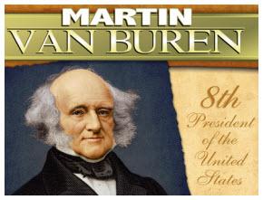 2014.03.31—history-martin-van-buren